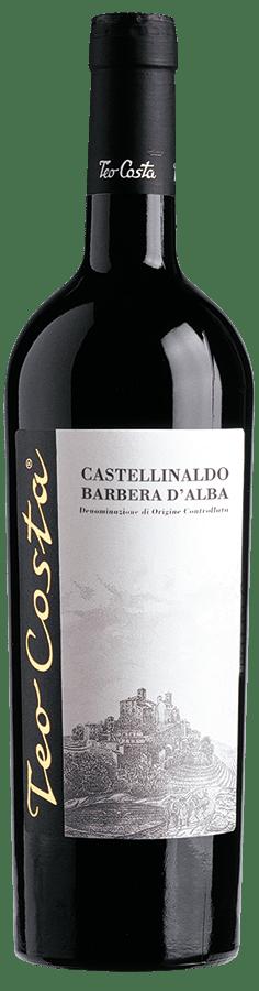 CASTELLINALDO® BARBERA D'ALBA 2016